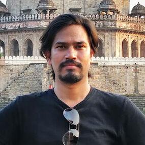 Shailesh Shrivastava