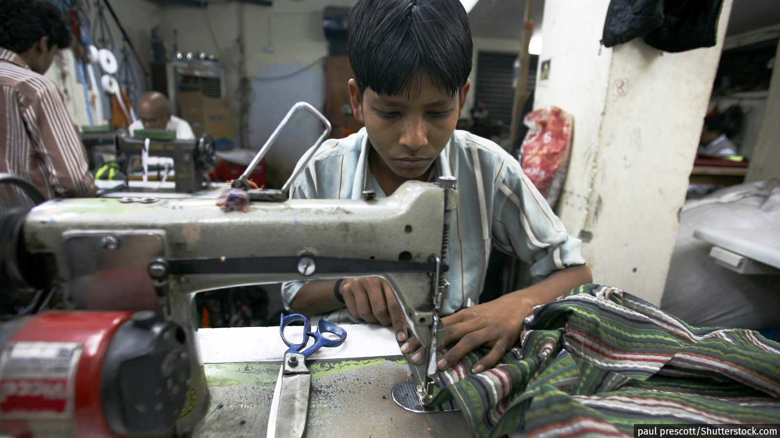 How Child Labour Persists Because Of Gaps In Access To Benefits