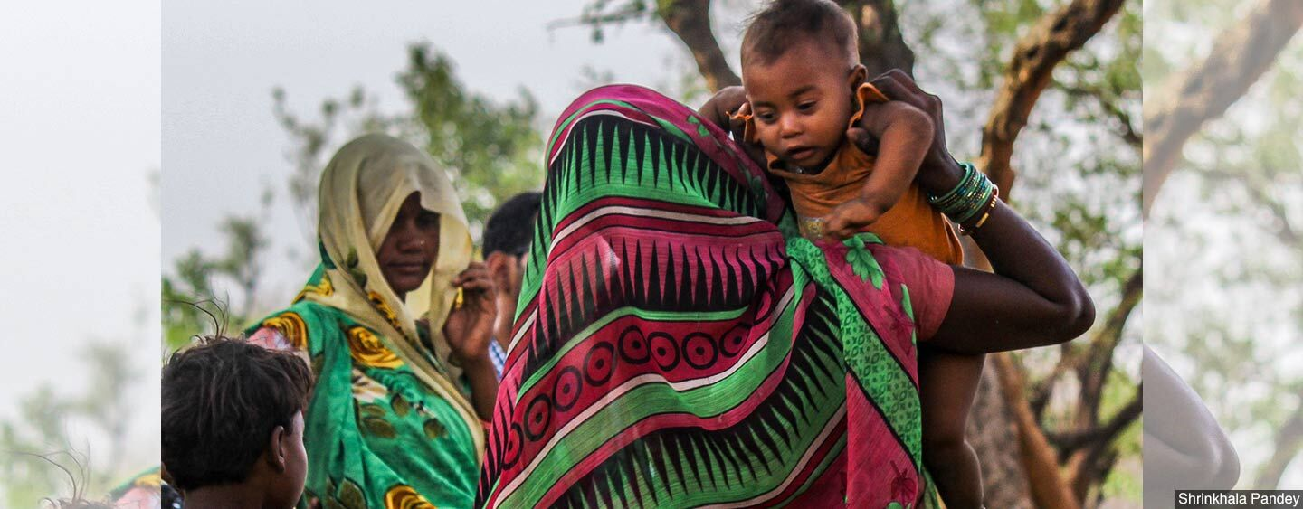 Why Contraception Is Still 'Women's Business' In India