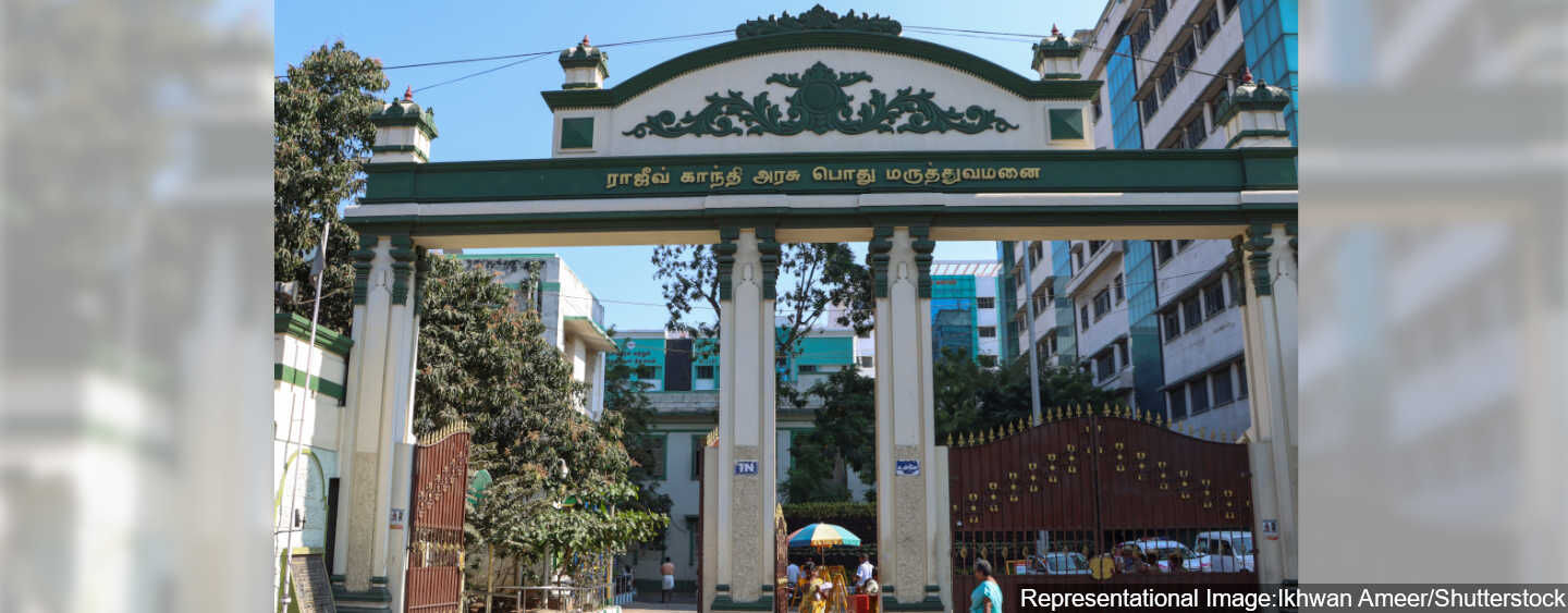 Critical COVID-19 Care In Chennai's Hospitals 'Maximally Stretched'