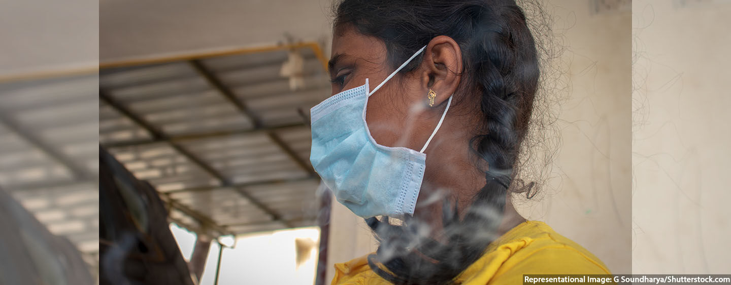 More Than Half Of India's Drug-Resistant TB Cases Remain Undetected