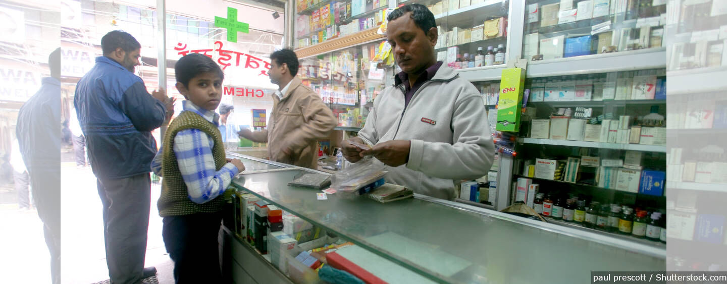 Why Indian Pharmacies Are Reluctant To Stock Abortion Pills