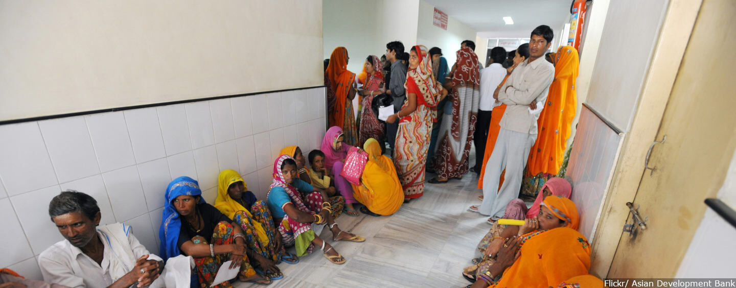 Why Indias Public Health Facilities May Suffer Despite A Likely Rise In Health Spending
