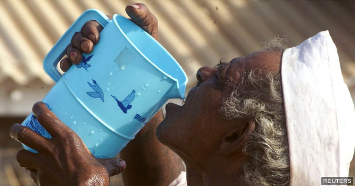 Mumbai Average Temperature Up 2.4 C Over 124 years