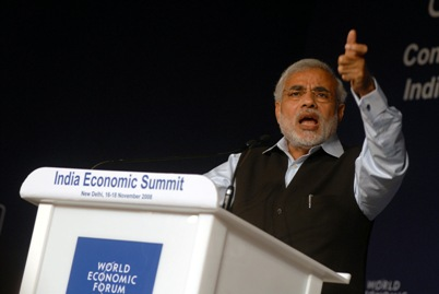 India Economic Summit 2008