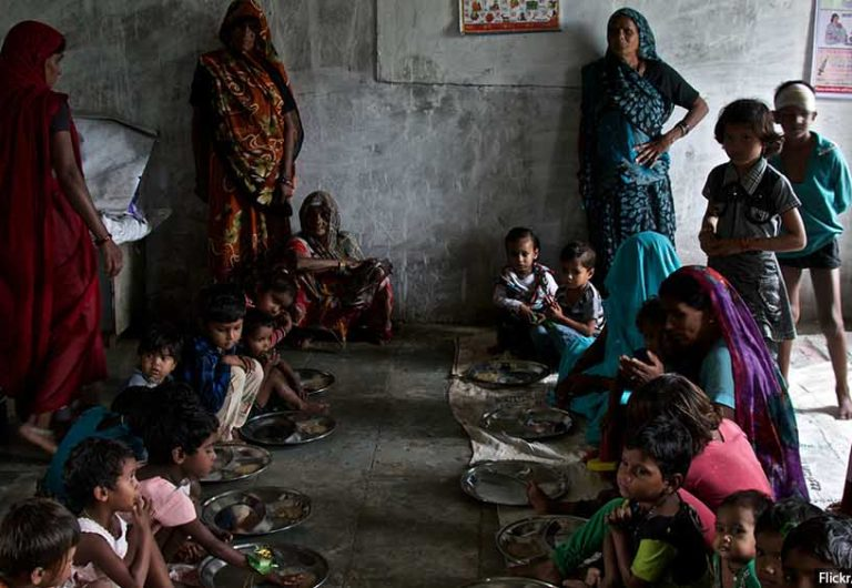 Better Nutrition In Early Life Could Give India 3 17 Million
