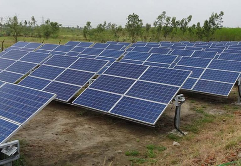 With 4 Years To Go 6 Of Indias Solar Rooftop Target Installed