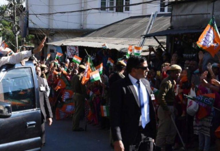 Mizoram–India's Future Gateway To Southeast Asia–Is Among