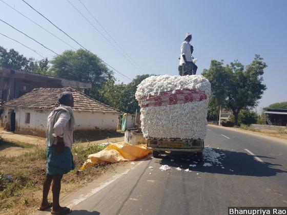 Telangana's Rythu Bandhu scheme fails farmers, flops in curbing