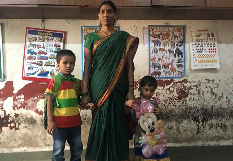 Government Cuts Funding To National Crèche Scheme, Crippling