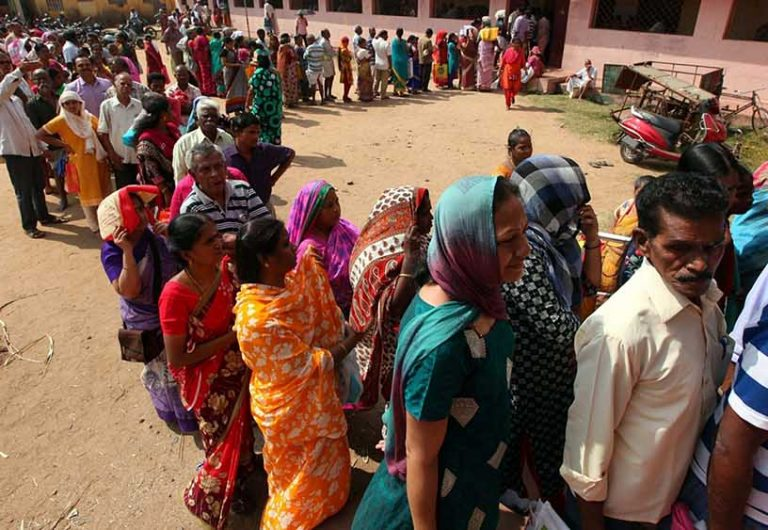 Vast Income Inequalities Within Castes: Study  Top 10% Among Forward