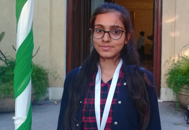 e387ca61c5 Farheen Chaudhari, 19, works as a mentor at Apnalaya, a non-profit working  in Govandi, one of Mumbai's largest slums. She was told to stop playing  kabaddi ...