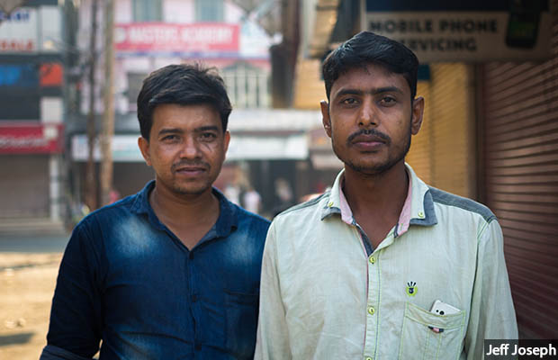 In Kerala Labour Hub, Migrants Face Worst Effects Of Post