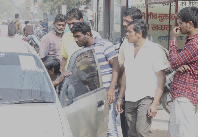 Sahab, Kuch Kaam Milega Kya?' Demonetisation, GST Effects