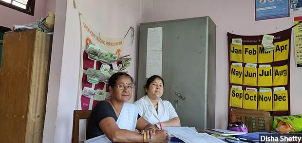 Assam's world-famous tea gardens are deadly for pregnant women