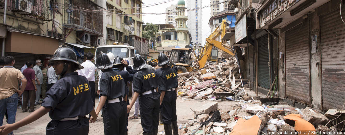 Why Mumbai Fire Brigade Gets 1 Structural Collapse Call Each Day |