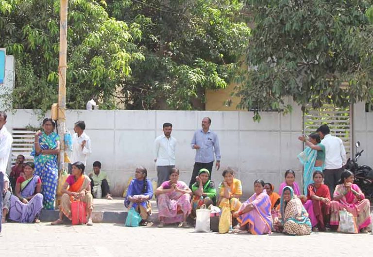 2 5 Years After Demonetisation, Pune Workers' Earnings Still