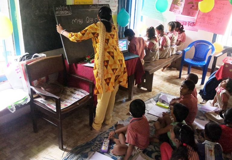How A Kerala District Is Helping Migrant Children Stay In School