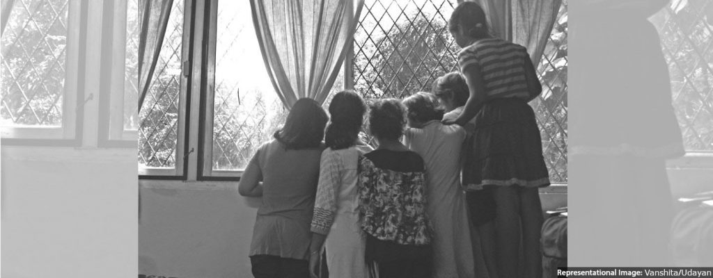 'Govt Failing To Provide Care, Services To Young Adults From Childcare Homes' | - IndiaSpend