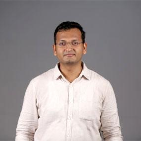 Vishal Bhargav