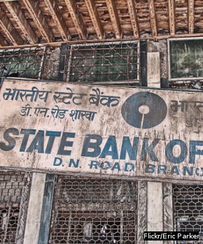 In A Year, Bank Fraud Doubles | IndiaSpend