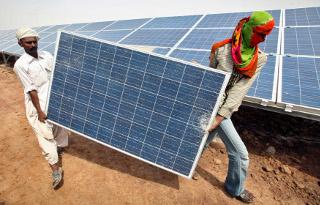 Coal Kills Indians  Can The Sun Power India? | IndiaSpend