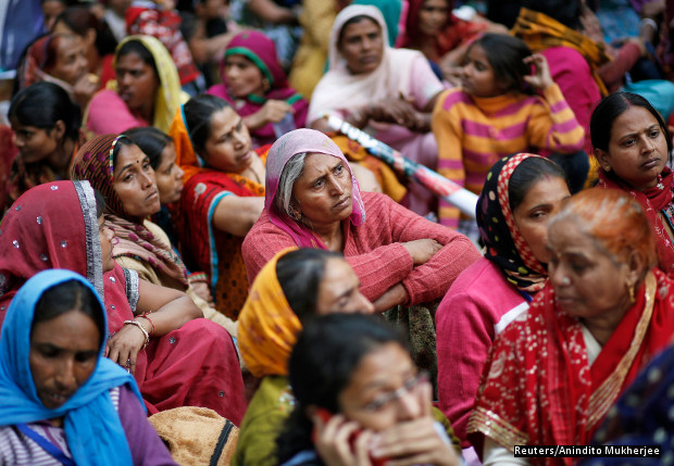 620 Haryana Women