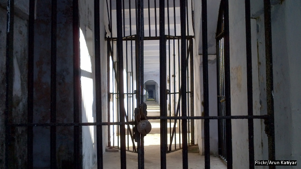 620 Jail