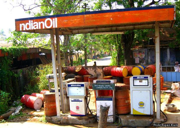 620 Petrol