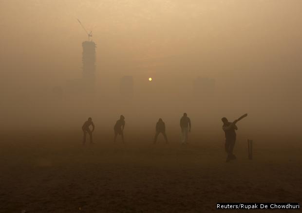 620 Pollution
