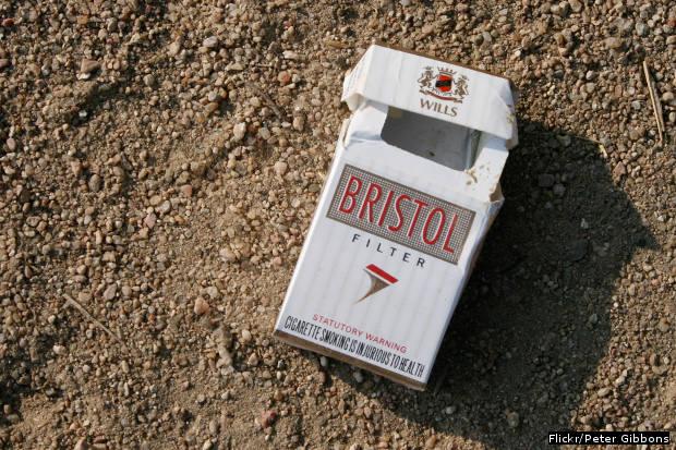 Buy Kool cigarettes in Bristol