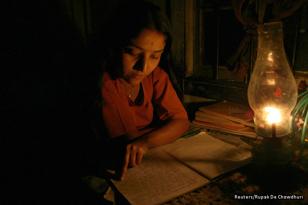 power cuts in india essays