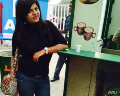Ankita