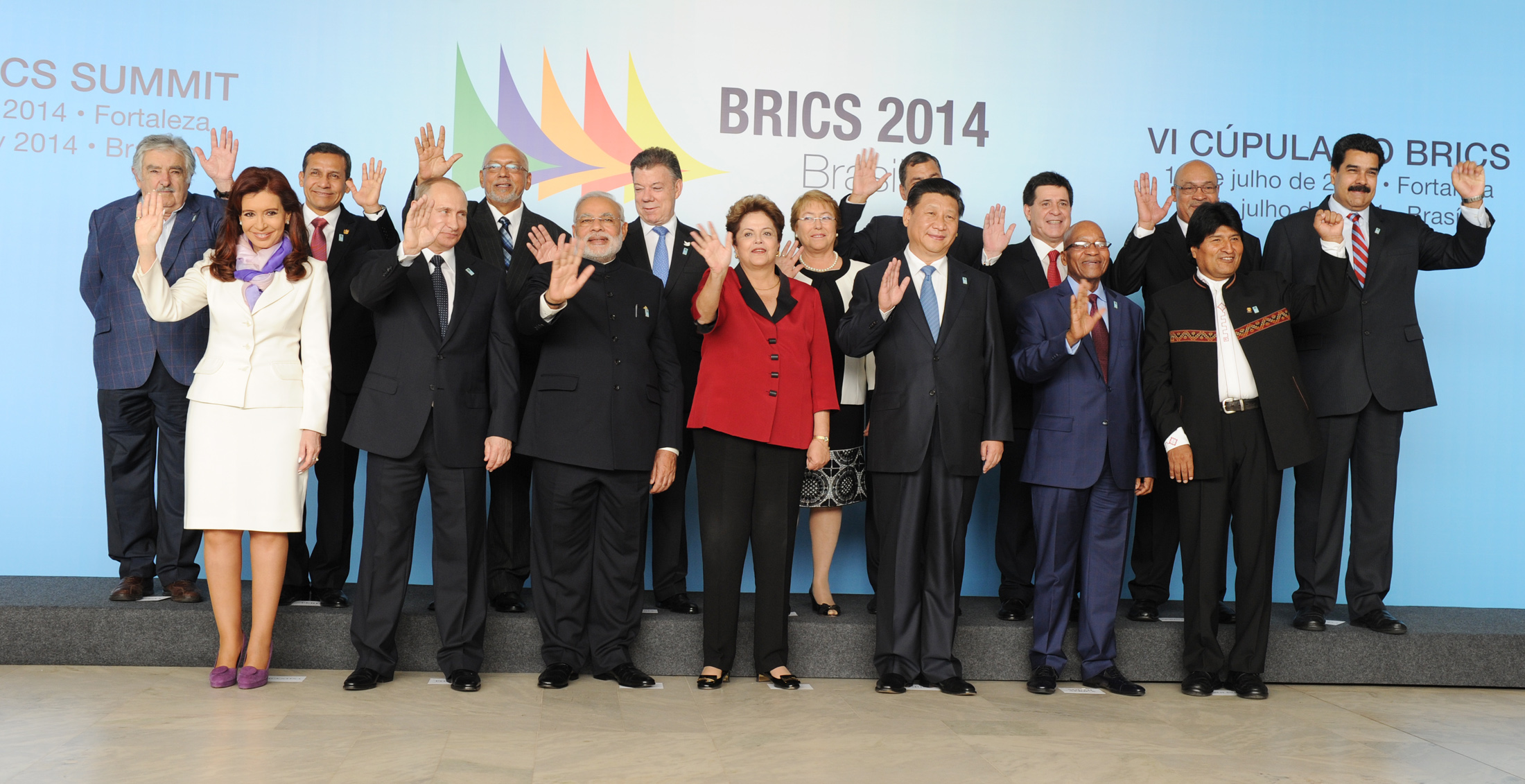 BRICS cover photo