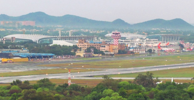 Airport Authority of India,Chennai