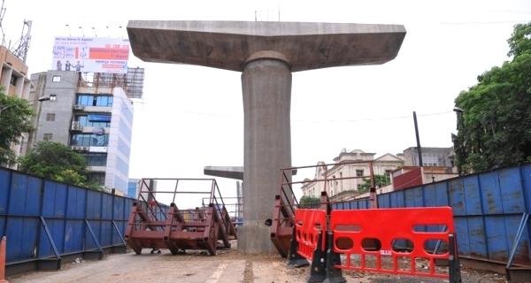 Metro in Urban India