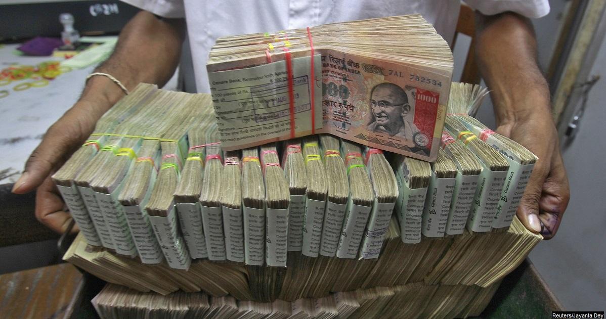 Example cash put india option