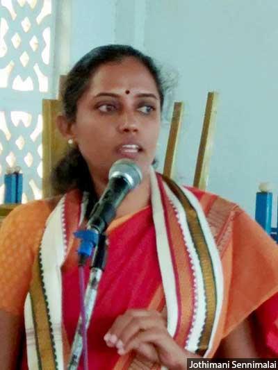 Jothimani Sennimalai_400