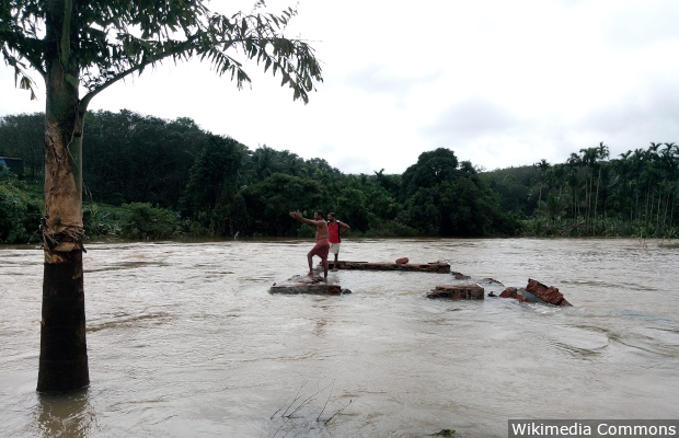 Kerala Flood Damage_620