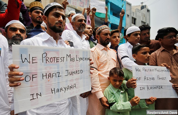 84% Dead In Cow-Related Violence Since 2010 Are Muslim; 97% Attacks After  2014 | IndiaSpend-Journalism India |Data Journalism India|Investigative ...