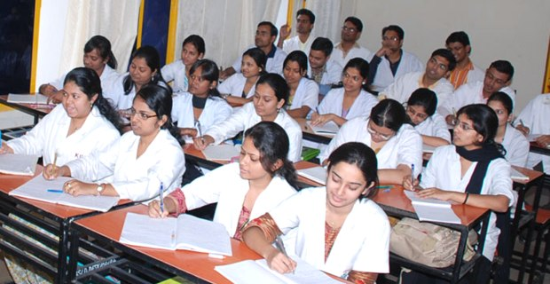 Indian Medical Education System
