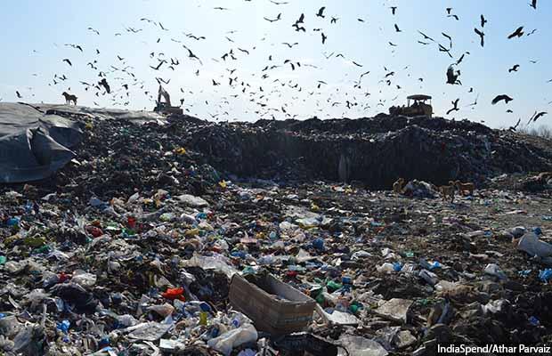 Plastic waste_620