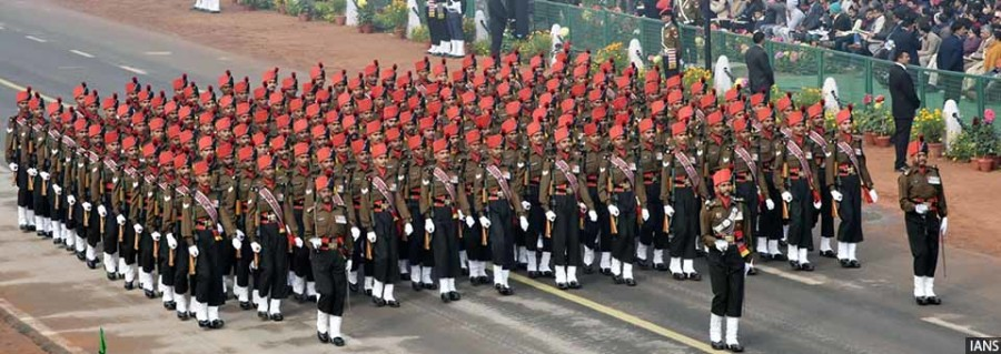 Punjab Regiment