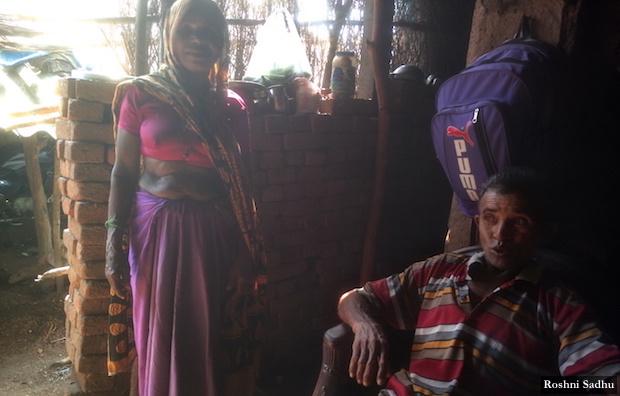 Ranchhodbai Gangaben