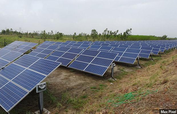 Photo-voltaic Renewable Energy Solar Panels