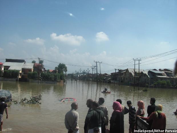 September 2014 Floods