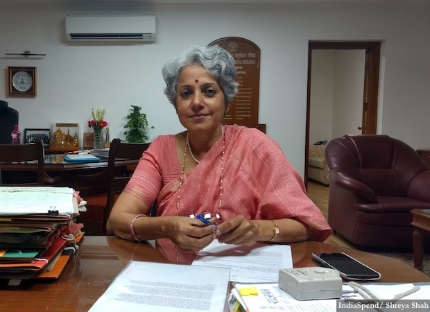 Soumya Swaminathan_620