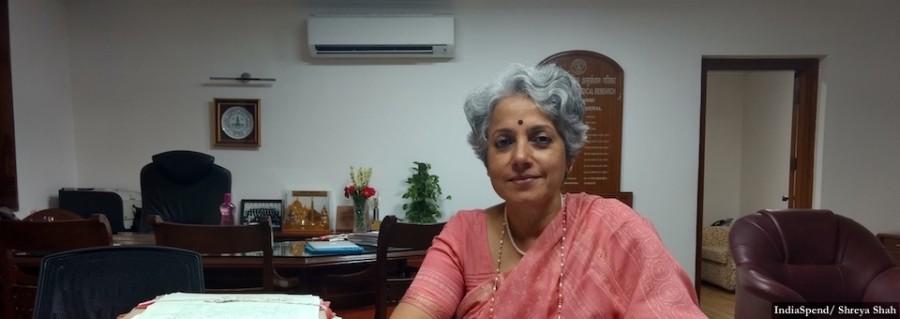Soumya Swaminathan_960
