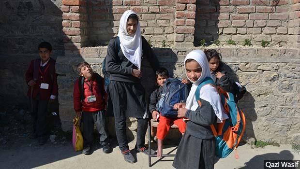 Students at Zaiba Aapa_620
