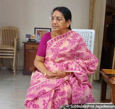 Subbulakshmi Jagadeesan_400